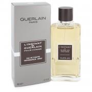 L'instant by Guerlain Eau De Toilette Spray 3.4 oz