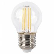 Bec LED filament sferic E27-G45-4W 470lm 4000K-alb neutru, 1695