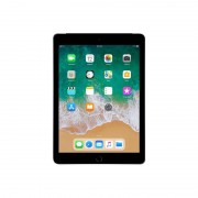 Tableta Apple iPad 9.7 2018 Retina Display Apple A10 Fusion 2GB RAM 128GB flash WiFi Space Grey