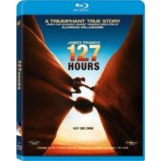 127 hours BluRay 2010