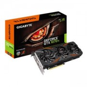 Видео карта GIGABYTE GeForce GTX 1070 Ti Gaming 8GB GDDR5 256bit PCIe GV-N107TGAMING-8GD
