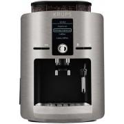 Espressor Krups EA826E, 1.7L, 15 bari (Negru/Argintiu)