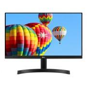 """LG 27MK600M-B - Monitor LED - 27"""" (27"""" visível) - 1920 x 1080 Full HD (1080p) - AH-IPS - 250 cd/m² - 1000:1 - 5 ms - 2xHDMI, VG"""