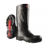 Dunlop C762041 Purofort+ full safety Zwart S5 Zwart - Maat 39