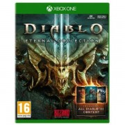 Diablo III Eternal Collection Xbox One Game