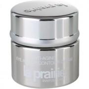 La Prairie Anti-Aging creme rejuvenescedor para contorno dos olhos e lábios (Eye And Lip Contour Cream) 20 ml