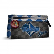 Penar Harry Potter Ravenclaw Quidditch Blue