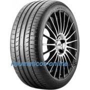 Continental ContiSportContact 5P ( 275/30 ZR21 (98Y) XL ContiSilent, RO1, con protección de llanta lateral )