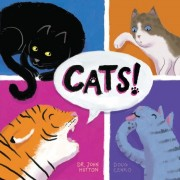Cats!, Hardcover