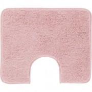 Grund WC-Vorleger Melange Grund Farbe: Rosé