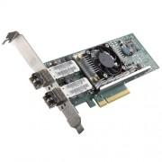 Dell QLogic 57810 Dual Port 10Gb Direct Attach/SFP+ Low Profile Network Adapter,CusKit