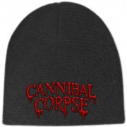 Caciula Cannibal Corpse: Logo