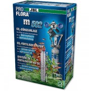 Sistem complet CO2 acvariu JBL ProFlora m502/set