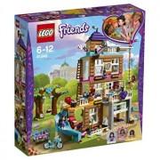 LEGO Friends, Casa prieteniei 41340