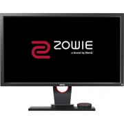 "Monitor Gaming Pro LED BenQ ZOWIE XL2430 24"", Full HD, 5 ms, HDMI, D-SUB, DVI, DP, VESA, Dark Grey, 9H.LF1LB.QBE"