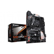 Gigabyte Aorus AMD B450 Pro Chipset for AM4 Ryzen/Athlon