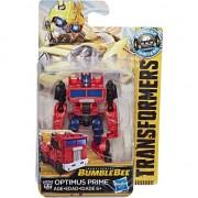 Figurina Transformers, Energon Igniters Speed Optimus, 7.5 cm