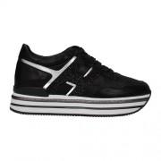 Hogan Sneakers Hogan h468 Donna Nero 38