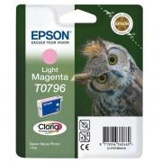 Epson Bläckpatron Epson C13T07964010 Light Magenta