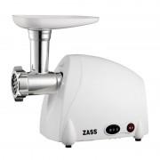 Masina de tocat Zass ZMG 05, 1000W, accesoriu carnati