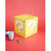 Paladone Копилка-куб со знаком вопроса Super Mario - Мульти