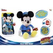 Plišana igračka MICKEY - POLICAJAC