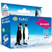 Epson G&G Epson T1283 magenta cartucho de tinta generico C13T12834011