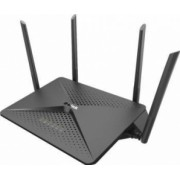 Router Wireless D-Link DIR-882 EXO Gigabit Dual Band AC2600 MU-MIMO USB3.0 SmartBeam