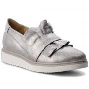Geox Chaussures basses GEOX - D Thymar D D824BD 000BN C1007 Silver