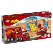 LEGO DUPLO Cars Flo's café 10846