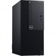 Desktop, DELL OptiPlex 3070 MT /Intel i5-9500 (4.4G)/ 8GB RAM/ 512GB SSD/ Win10 Pro + Mouse&KBD (N016O3070MT)