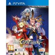 Pqube Fate/Extella: The Umbral Star!