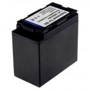 Panasonic HDC-Z1000 / AG-DVX100 / NV-DA1 akkumulátor - 5600mAh (7.4V)