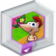 Disney Infinity Phineas Terrain Disc
