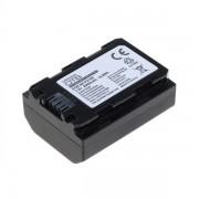 Kamerabatteri Sony NP-FZ100 till Alpha 7 III mm