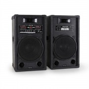 Skytec SPA1200, Активни високоговорители, 1200W, USB-SD-MP3 (SKY-170.149)
