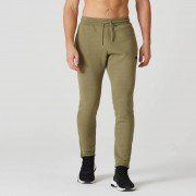 Myprotein Tru-Fit tepláky 2.0 - XL - Light Olive