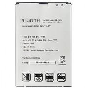 Li Ion Polymer Replacement Battery BL-47TH 3200 MAh for LG Optimus G Pro 2 F350K F350S F350L D837