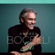 Artist First Digital Bocelli Andrea - Sì - CD