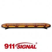 911 Signal LED Blixtljusramp Warrior 1210 mm