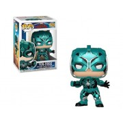 FUNKO Figura FUNKO Pop Marvel Captain Marvel Yon-Rogg
