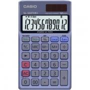 Calcolatrice tascabile SL-320TER+ Casio - SL-320TER+ - 229173 - Casio