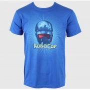 tricou cu tematică de film bărbați Robocop - Solar - PLASTIC HEAD - PH7208