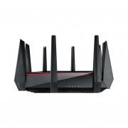 ASUS RT-AC5300 Tri-Band MU-MIMO Router Gigabit Con 8 Antenas Externas