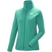 Millet W's LTK Thermal Jacket Dynasty Green L 2017 Klättertröjor