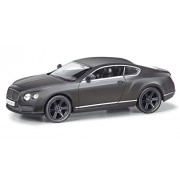 RMZ City Bentley Continental GT V8 Die Cast Scale Model (5-inch)