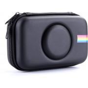 Camera tas EVA schokbestendige camera opbergtas voor Polaroid Snap Touch (zwart)