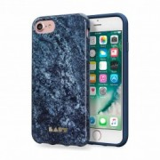 Laut Huex Elements for iPhone 7 - Marble Blue