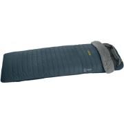 Mammut Creon MTI 3-Season Sovsäck 180cm Petrol höger 2018 Sovsäck
