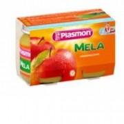 Plasmon (Heinz Italia Spa) Plasmon Omog Mela 104gx6pz